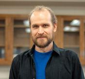 Ian Stoner